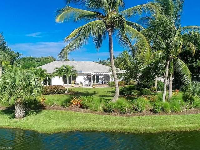 1467 Sand Castle Road, Sanibel, FL 33957 (MLS #220067461) :: Team Swanbeck