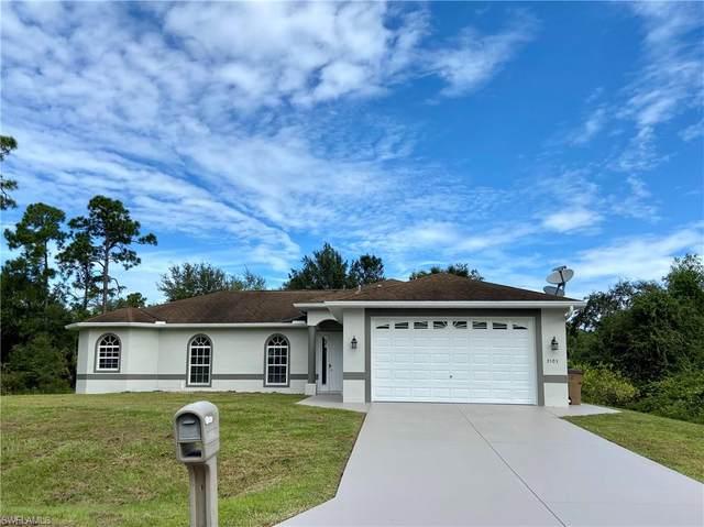 3503 E 3rd Street, Lehigh Acres, FL 33936 (#220067467) :: The Dellatorè Real Estate Group