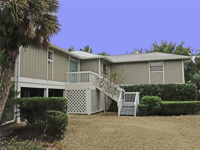 1684 Bunting Lane E, Sanibel, FL 33957 (MLS #220067519) :: #1 Real Estate Services