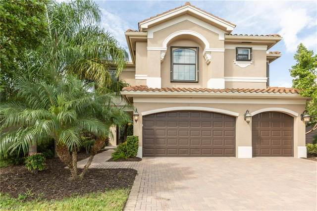 11696 Stonecreek Circle, Fort Myers, FL 33913 (MLS #220067552) :: RE/MAX Realty Group