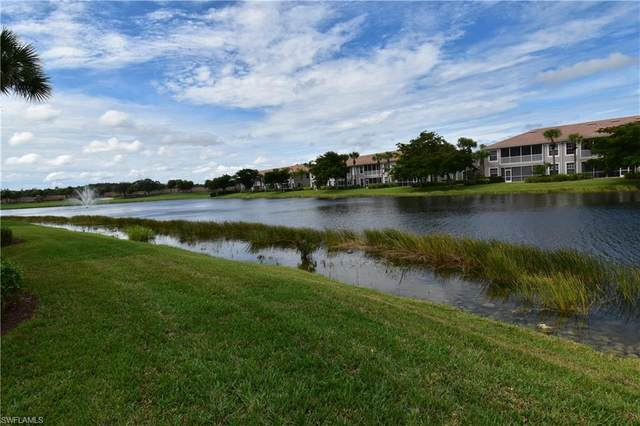 9630 Hemingway Lane #4108, Fort Myers, FL 33913 (MLS #220067567) :: Domain Realty