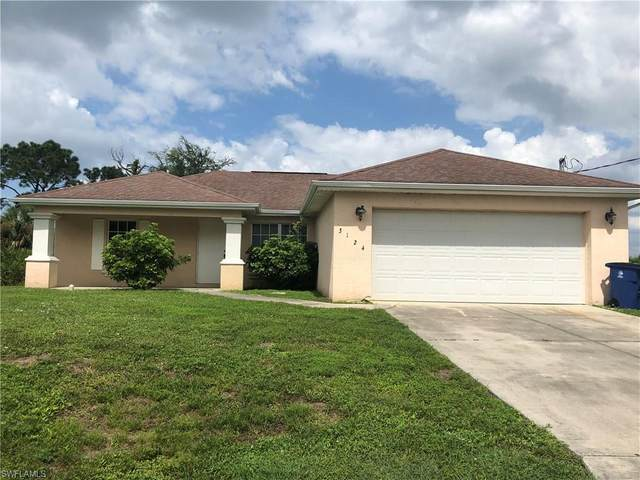 3124 73rd Street W, Lehigh Acres, FL 33971 (#220067572) :: The Dellatorè Real Estate Group
