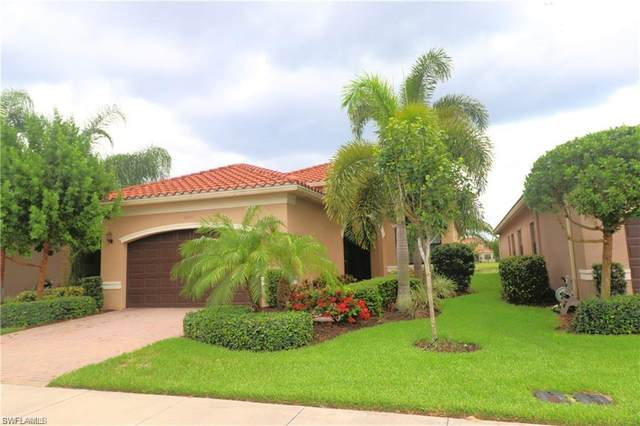 11647 Meadowrun Circle, Fort Myers, FL 33913 (MLS #220067585) :: Eric Grainger | Engel & Volkers