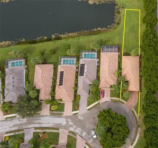 2427 Woodbourne Place, Cape Coral, FL 33991 (#220067588) :: The Dellatorè Real Estate Group