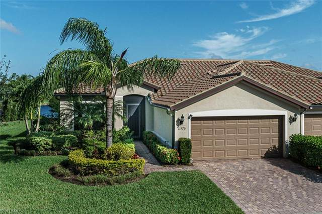 11770 Avingston Terrace, Fort Myers, FL 33913 (MLS #220067618) :: The Naples Beach And Homes Team/MVP Realty