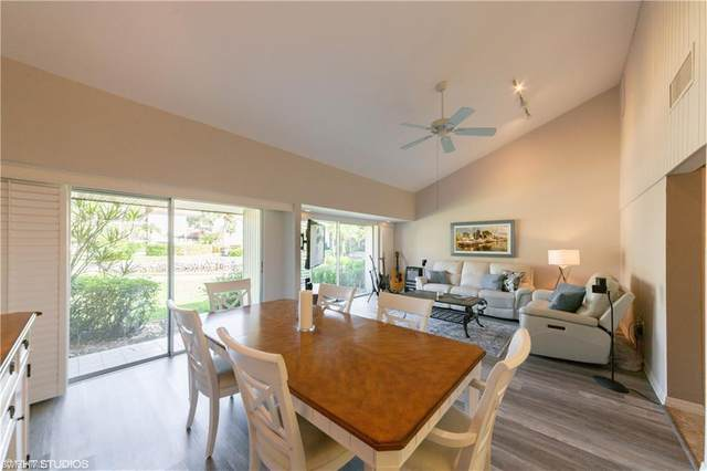 4423 E Mainmast Court, Fort Myers, FL 33919 (#220067625) :: We Talk SWFL