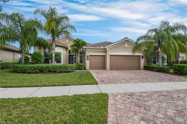12507 Chrasfield Chase, Fort Myers, FL 33913 (MLS #220067655) :: Avantgarde