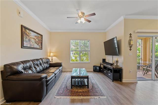 13110 Bella Casa Circle #106, Fort Myers, FL 33966 (MLS #220067662) :: Kris Asquith's Diamond Coastal Group