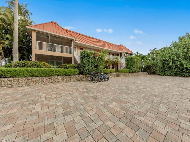 805 E Gulf Drive C5, Sanibel, FL 33957 (MLS #220067706) :: The Naples Beach And Homes Team/MVP Realty