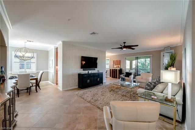 28080 Cookstown Court #2402, Bonita Springs, FL 34135 (MLS #220067735) :: Medway Realty