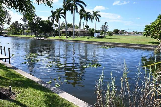 1936 SW 5th Place, Cape Coral, FL 33914 (MLS #220067743) :: Team Swanbeck