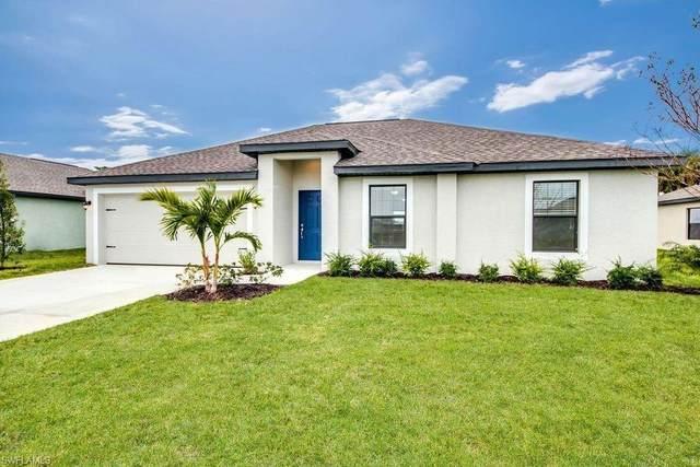 3904 NE 16th Place, Cape Coral, FL 33909 (MLS #220067766) :: RE/MAX Realty Team