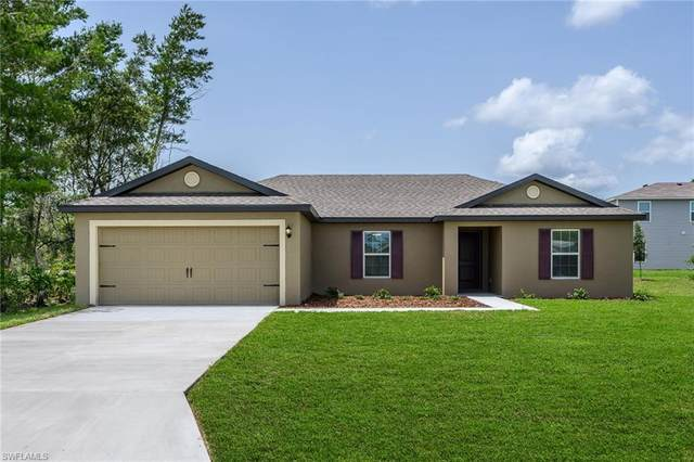 2320 NW 26th Terrace, Cape Coral, FL 33993 (MLS #220067776) :: RE/MAX Realty Team