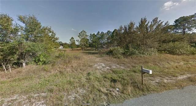 1408 Jefferson Avenue, Lehigh Acres, FL 33972 (MLS #220067803) :: Avantgarde