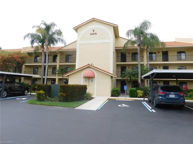 16470 Kelly Cove Drive #2844, Fort Myers, FL 33908 (#220067819) :: Jason Schiering, PA