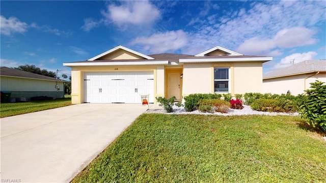 1718 SW 1st Place, Cape Coral, FL 33991 (MLS #220067820) :: Team Swanbeck