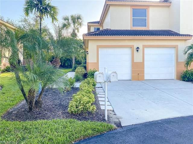 15551 Bellamar Drive #1321, Fort Myers, FL 33908 (MLS #220067834) :: Eric Grainger   Engel & Volkers