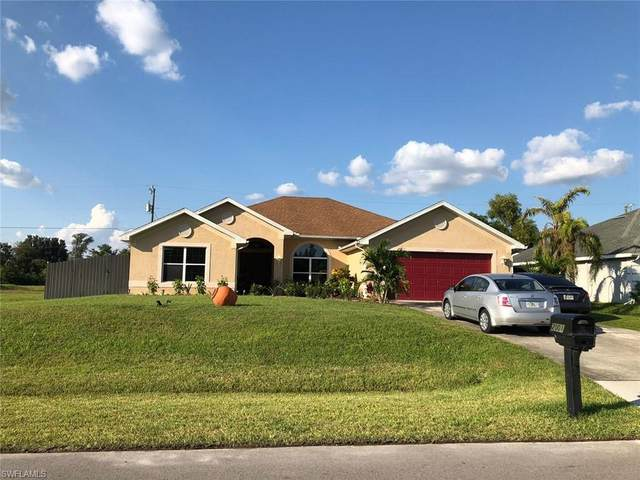 2001 SW 3rd Street, Cape Coral, FL 33991 (MLS #220067841) :: RE/MAX Realty Team