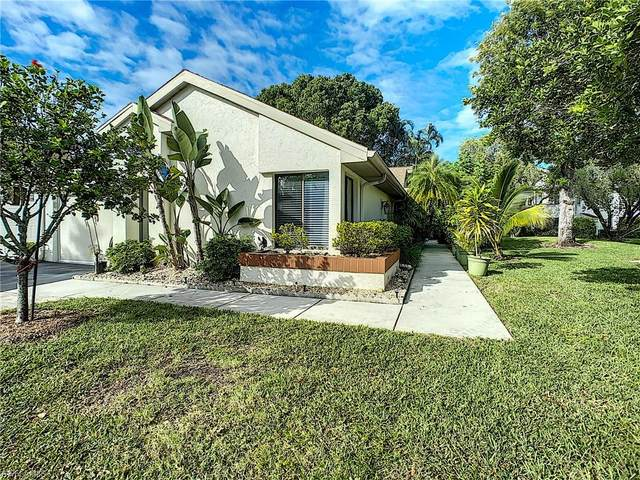 1772 Augusta Drive, Fort Myers, FL 33907 (MLS #220067858) :: RE/MAX Realty Team