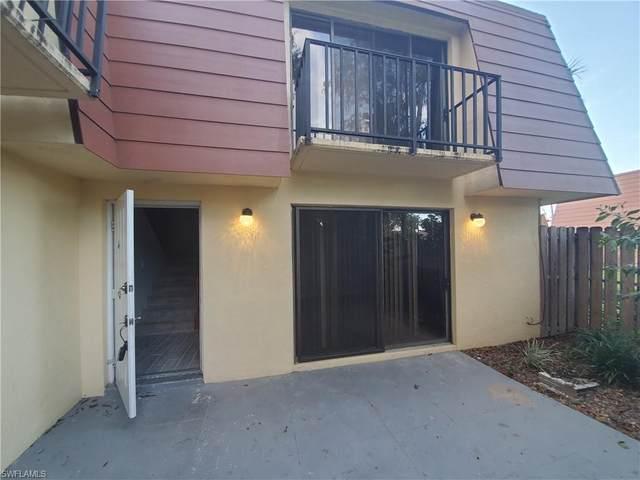 12336 Woodrose Court #4, Fort Myers, FL 33907 (MLS #220067861) :: Clausen Properties, Inc.
