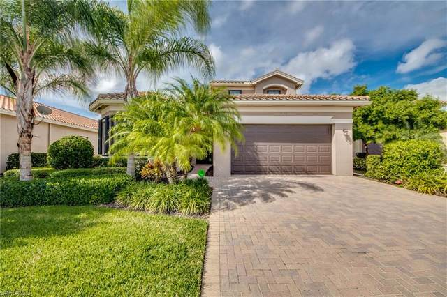 11712 Stonecreek Circle, Fort Myers, FL 33913 (#220067890) :: The Michelle Thomas Team