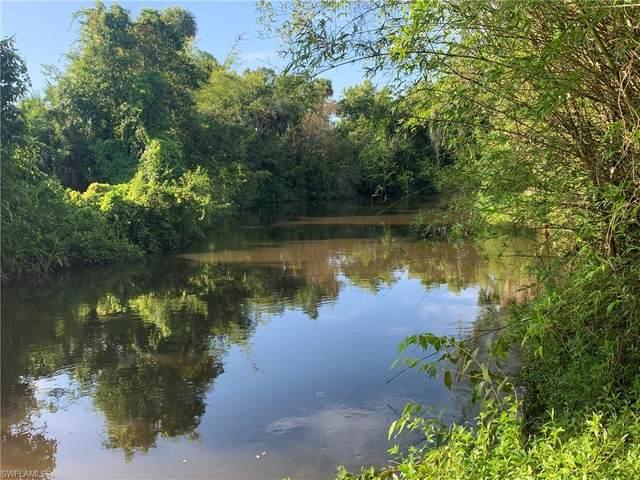 4791 Shady River Lane, Fort Myers, FL 33905 (MLS #220067895) :: Eric Grainger | Engel & Volkers