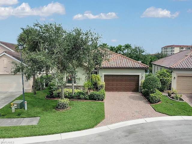 9377 Via Murano Court, Fort Myers, FL 33905 (MLS #220067896) :: #1 Real Estate Services