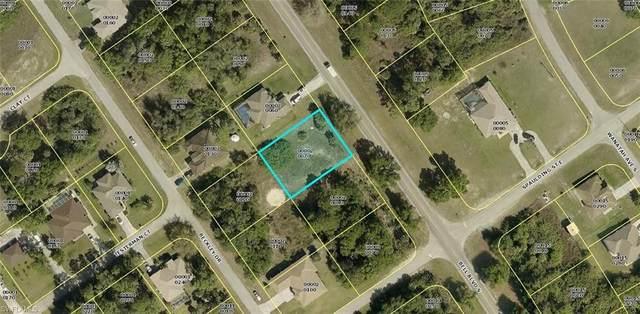 138 Bell Boulevard S, Lehigh Acres, FL 33974 (#220067941) :: The Dellatorè Real Estate Group