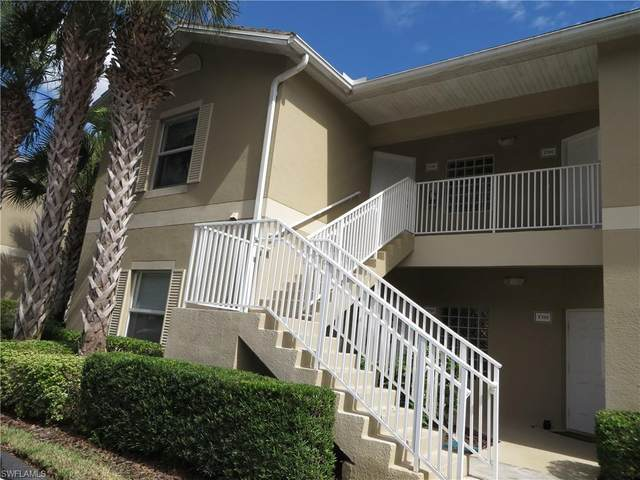 12171 Summergate Circle #101, Fort Myers, FL 33913 (MLS #220067973) :: Team Swanbeck