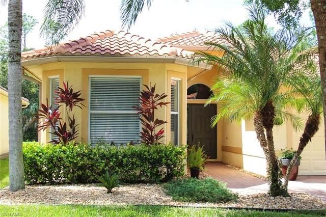 20394 Ardore Lane, Estero, FL 33928 (MLS #220067994) :: Eric Grainger | Engel & Volkers