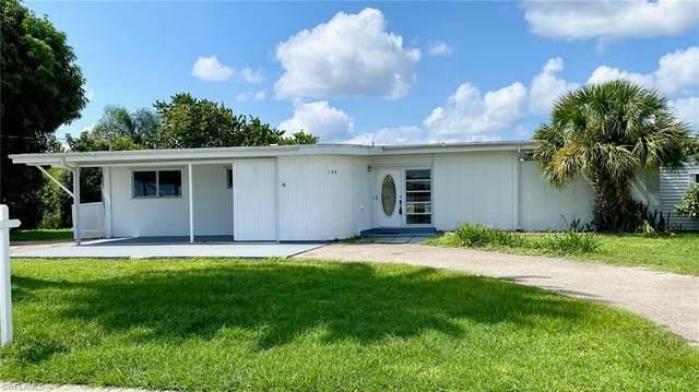 132 Roselle Court, Port Charlotte, FL 33952 (#220068005) :: The Dellatorè Real Estate Group
