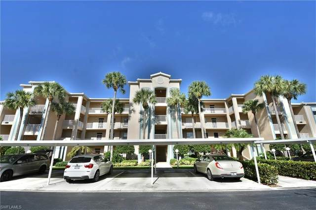 14081 Brant Point Circle #513, Fort Myers, FL 33919 (MLS #220068035) :: The Naples Beach And Homes Team/MVP Realty
