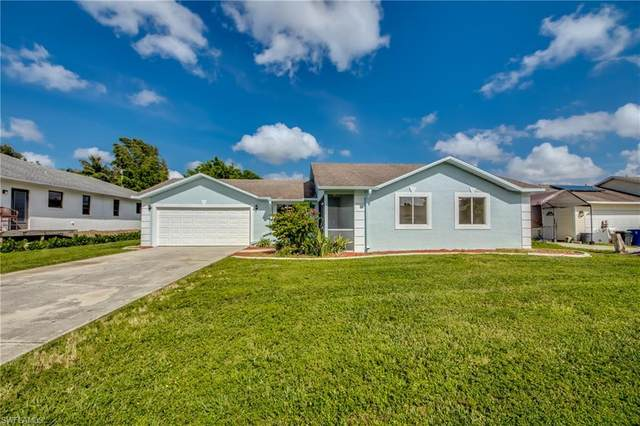 8329 Buena Vista Road, Fort Myers, FL 33967 (MLS #220068074) :: The Naples Beach And Homes Team/MVP Realty