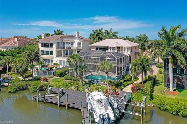 18161 Old Pelican Bay Drive, Fort Myers Beach, FL 33931 (MLS #220068121) :: Eric Grainger | Engel & Volkers