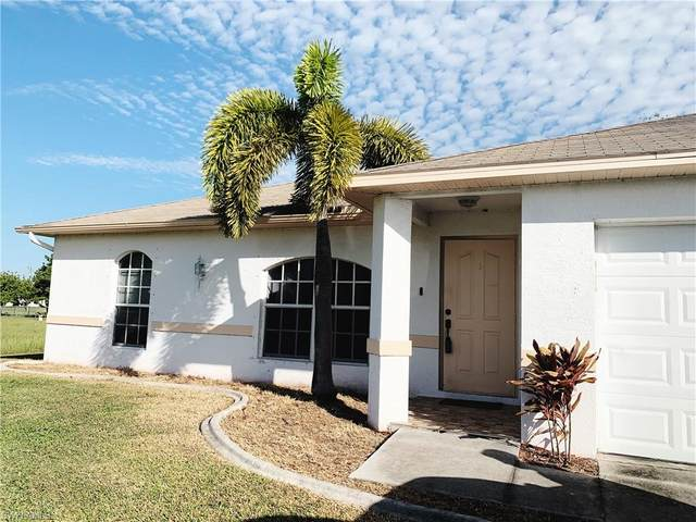 1321 NW 16th Terrace, Cape Coral, FL 33993 (#220068122) :: We Talk SWFL
