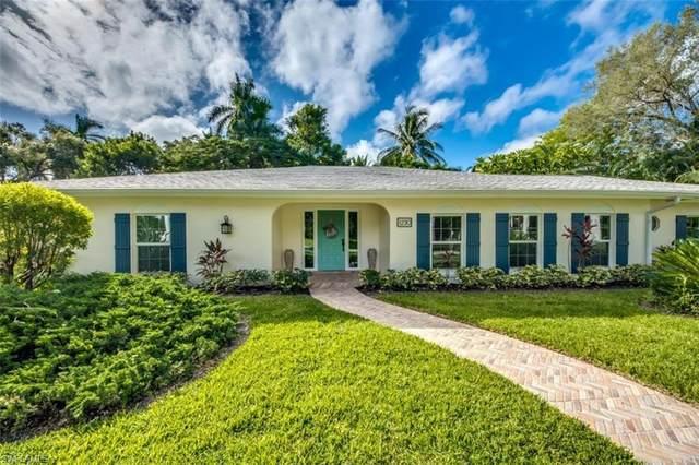 1230 Braman Avenue, Fort Myers, FL 33901 (MLS #220068128) :: Eric Grainger | Engel & Volkers