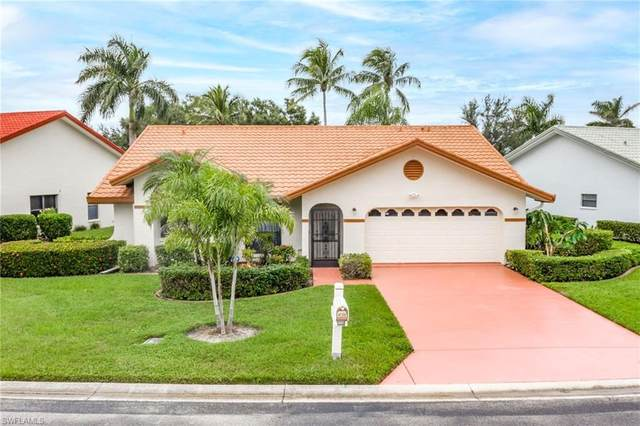 13348 Oak Hill Loop, Fort Myers, FL 33912 (MLS #220068130) :: The Naples Beach And Homes Team/MVP Realty
