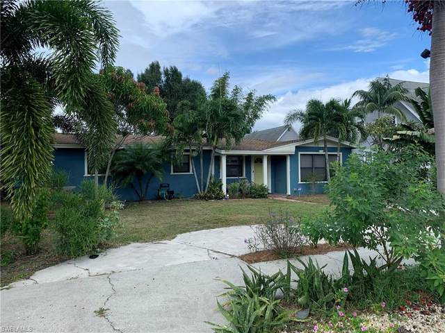 1617 Braman Avenue, Fort Myers, FL 33901 (#220068132) :: The Dellatorè Real Estate Group