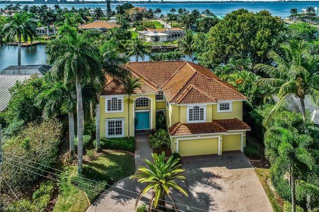 5628 Del Rio Court, Cape Coral, FL 33904 (MLS #220068142) :: Eric Grainger | Engel & Volkers