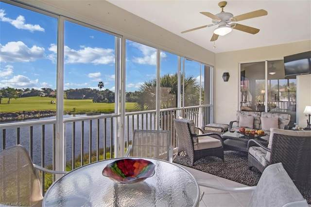 8824 W Forest Lane #201, Fort Myers, FL 33908 (MLS #220068151) :: RE/MAX Realty Group