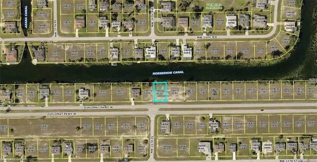 2541 Diplomat Parkway W, Cape Coral, FL 33993 (#220068154) :: We Talk SWFL