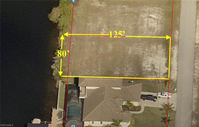 1618 NW 43rd Avenue, Cape Coral, FL 33993 (#220068158) :: We Talk SWFL