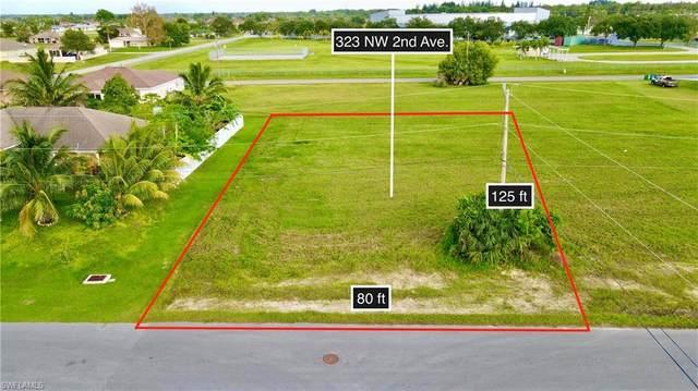 323 NW 2nd Avenue, Cape Coral, FL 33993 (MLS #220068161) :: Team Swanbeck