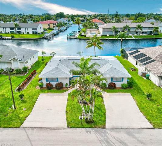 3922 SE 12th Avenue, Cape Coral, FL 33904 (MLS #220068174) :: The Naples Beach And Homes Team/MVP Realty