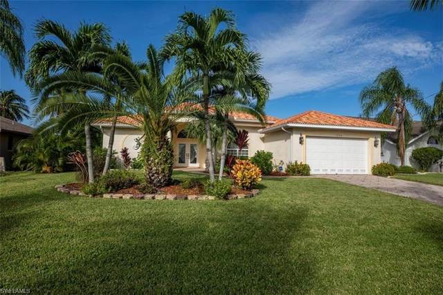 5224 SW 9th Place, Cape Coral, FL 33914 (#220068181) :: We Talk SWFL