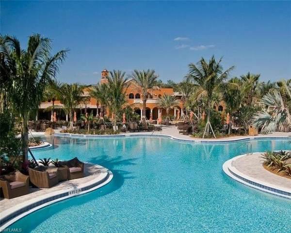 11272 Paseo Grande Boulevard #5708, Fort Myers, FL 33912 (MLS #220068200) :: Clausen Properties, Inc.