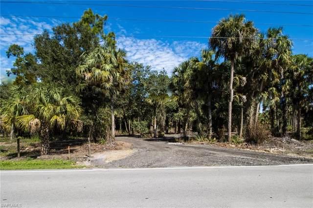 10701 Orange River Boulevard, Fort Myers, FL 33905 (#220068224) :: The Dellatorè Real Estate Group