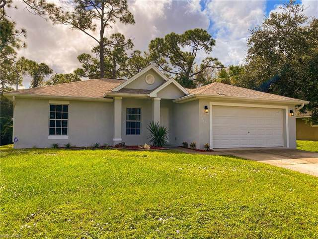 5069 NE Tradewinds Circle, Labelle, FL 33935 (MLS #220068230) :: Medway Realty