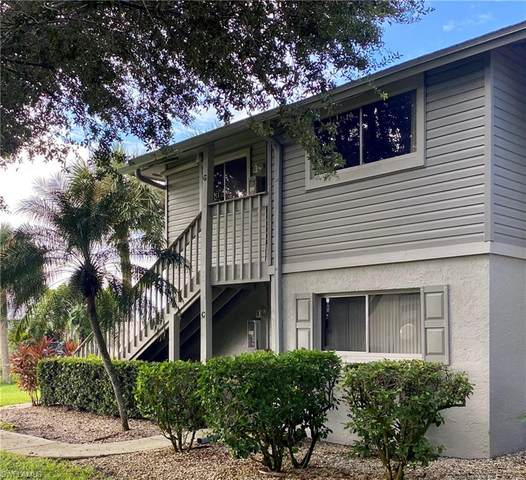 5745 Foxlake Drive C, North Fort Myers, FL 33917 (MLS #220068261) :: Eric Grainger | Engel & Volkers