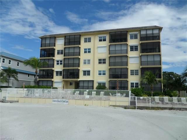 2650 Estero Boulevard #203, Fort Myers Beach, FL 33931 (#220068270) :: We Talk SWFL